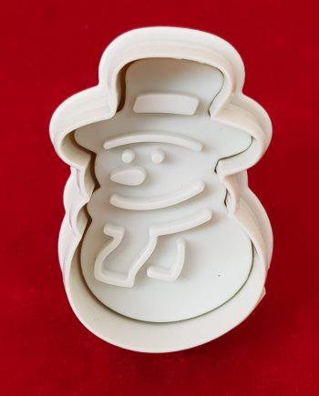 Städter Plunger Sneeuwpop