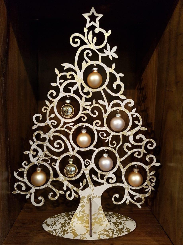 Kölnschätze Kerstboom Curl