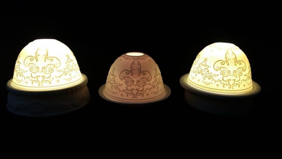 Starlight LED Base Modern
